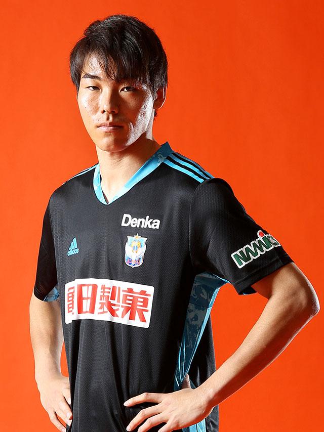トップチーム(小島 亨介) - アルビレックス新潟 公式サイト ALBIREX ...