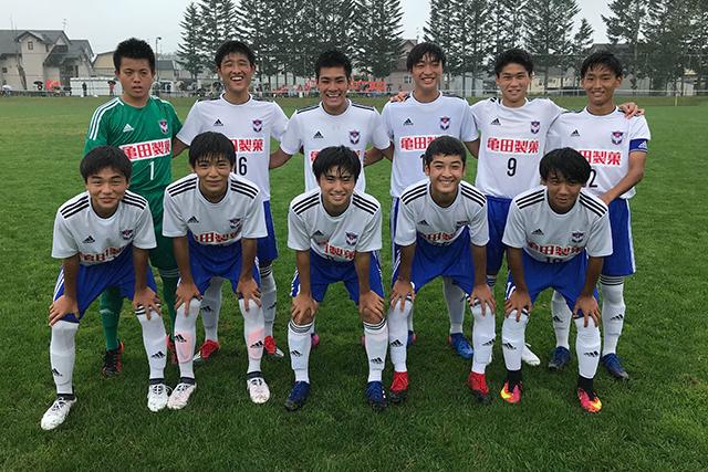U-15・第34回 日本クラブユース...