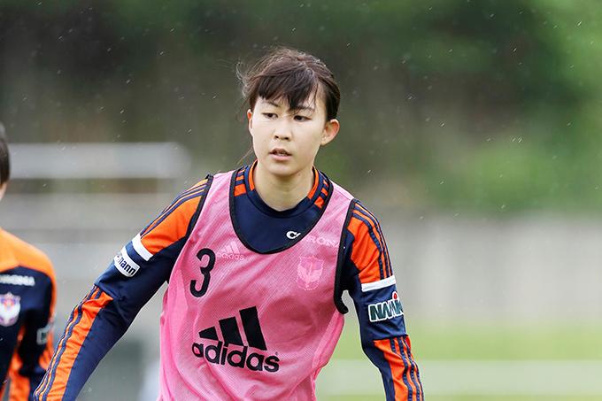 レディース 池田 玲奈 選手 新潟医療福祉大学女子サッカー部に期限付き移籍のお知らせ