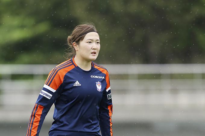 レディース 瀬倉 春陽 選手 新潟医療福祉大学女子サッカー部に期限付き移籍のお知らせ