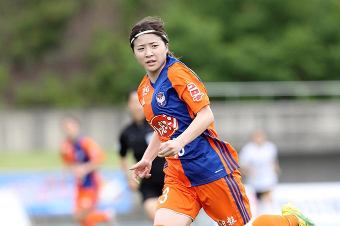 レディース・川崎 咲耶 選手 退団のお知らせ