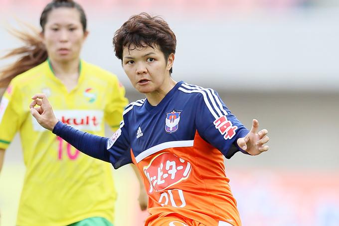 レディース  山田 頌子選手 現役引退のお知らせ