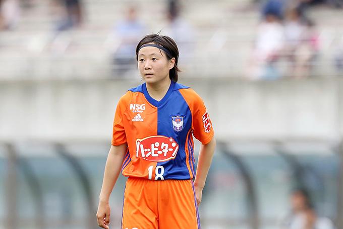 レディース・瀧澤 莉央 選手(神奈川大)来季新加入内定のお知らせ