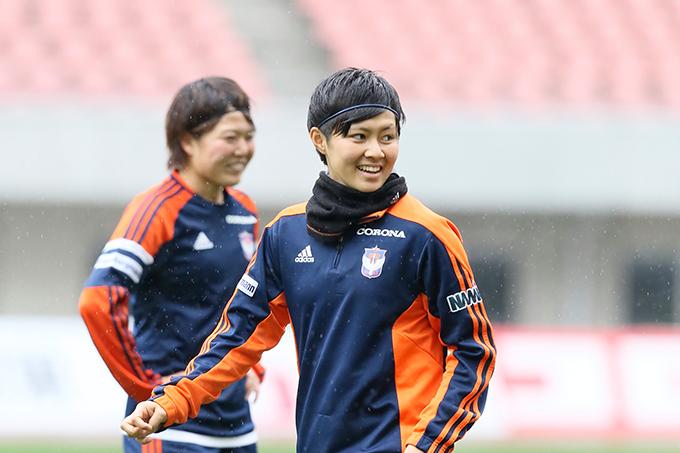 レディース 岡倉 海香選手 ASハリマアルビオンに完全移籍のお知らせ